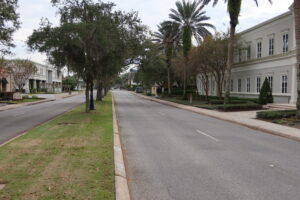 Photo taken of Denning Blvd in Winter Park, Florida