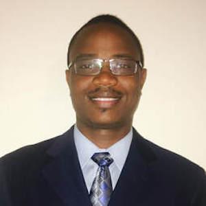 Dr. David Kimori