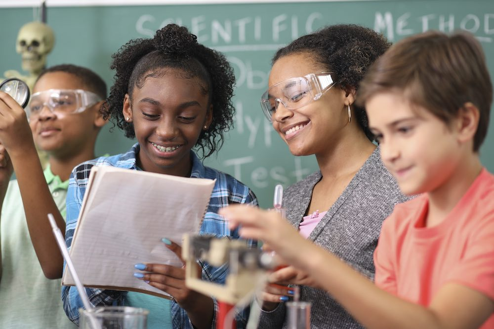 Why Choose a Charter School