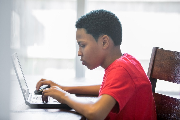 5 Ups and 2 Boosts: Online Learning Advice for Grades 4-8