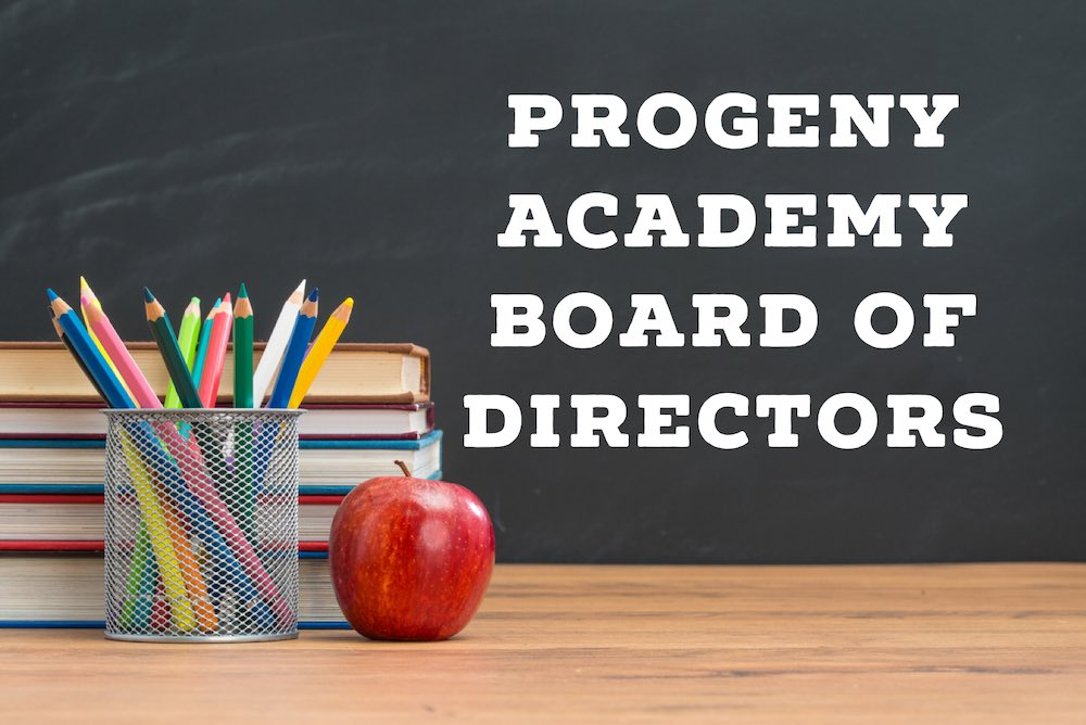 Let's Hear it for the Board!