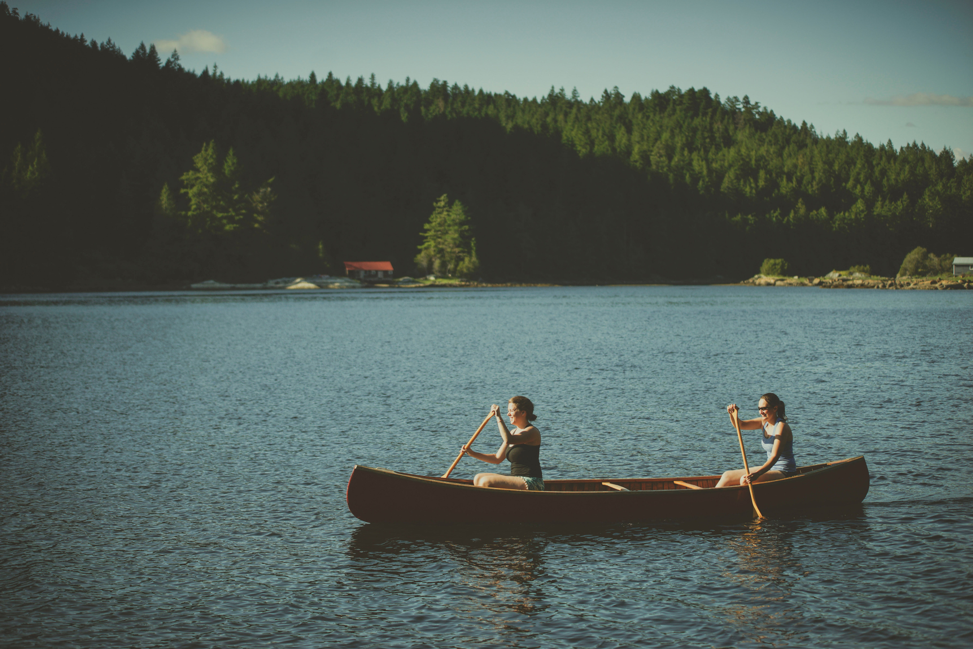 canoe rentals & guided tours