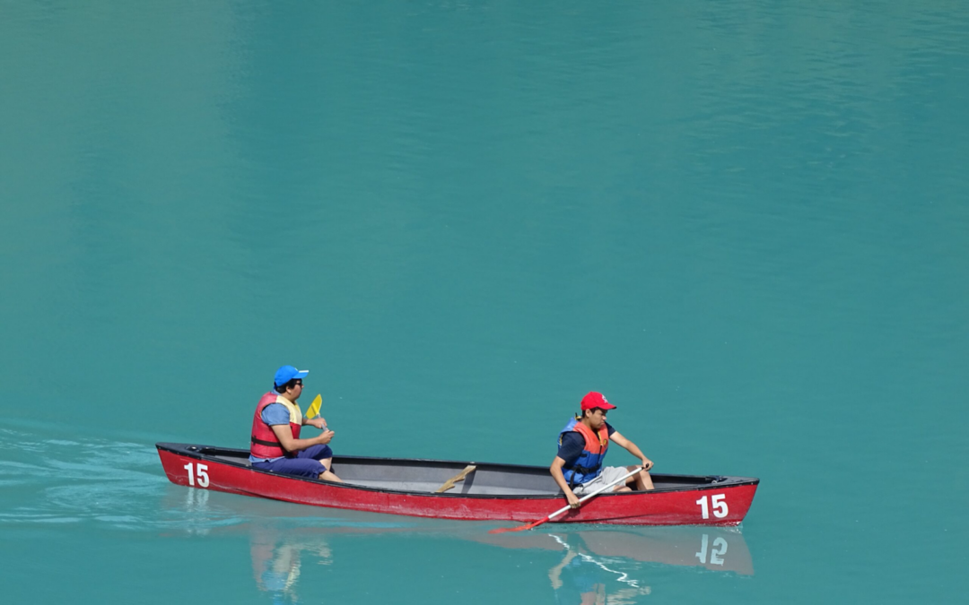 Kayak or Canoe – Which Watercraft is Best for You