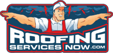 Roofing Services Now logo San Antonio roofing company
