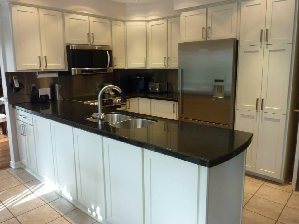 Amazing Kitchen Transformation - After