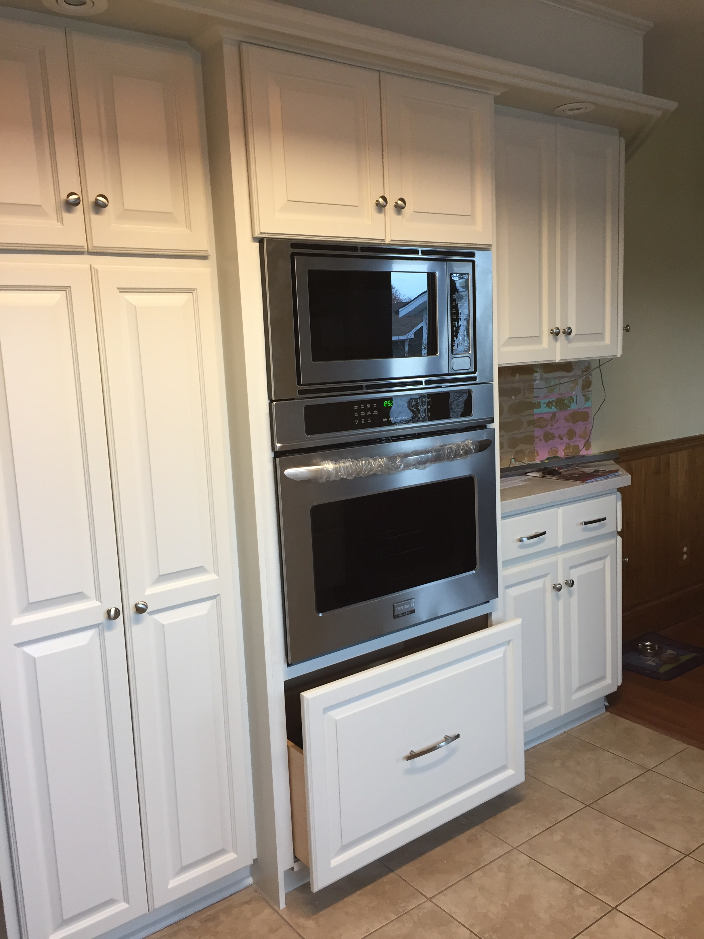 Incredible Kitchen Change - After