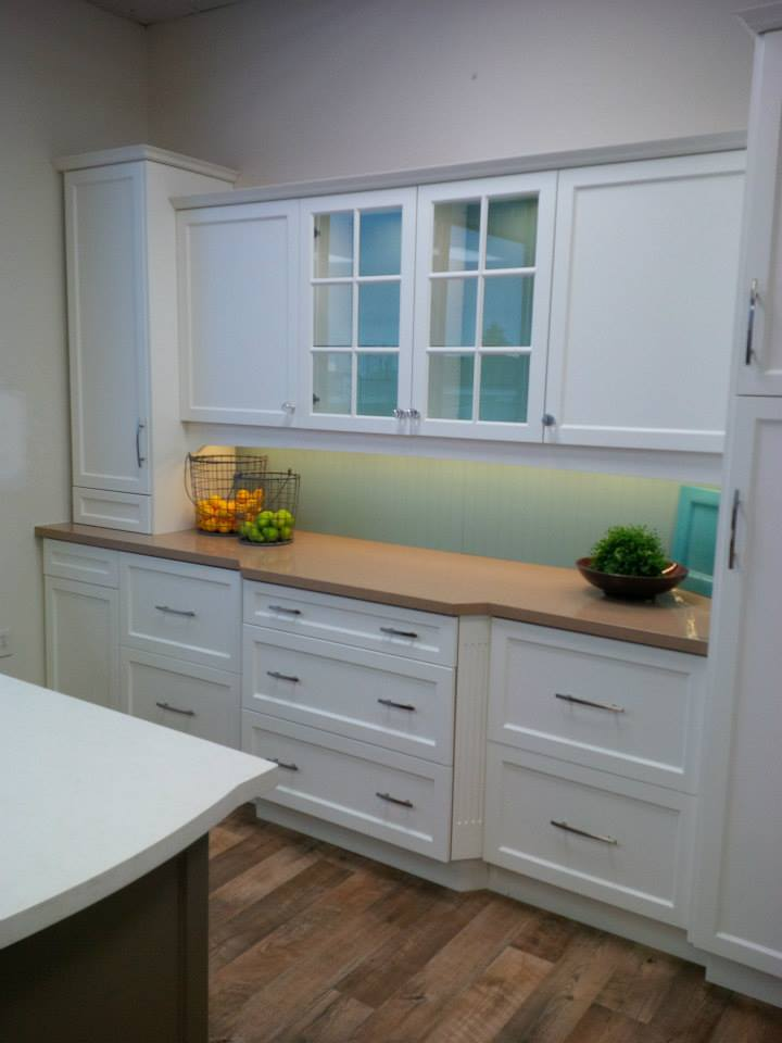 Kitchen Showroom - After