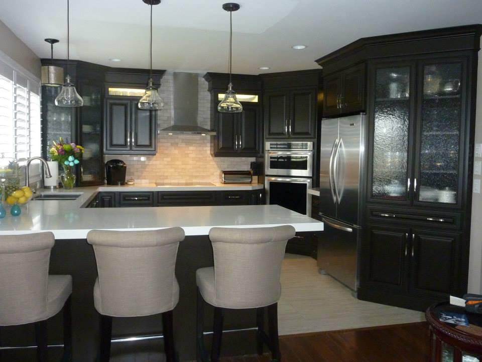 Kitchen Remodeling - After