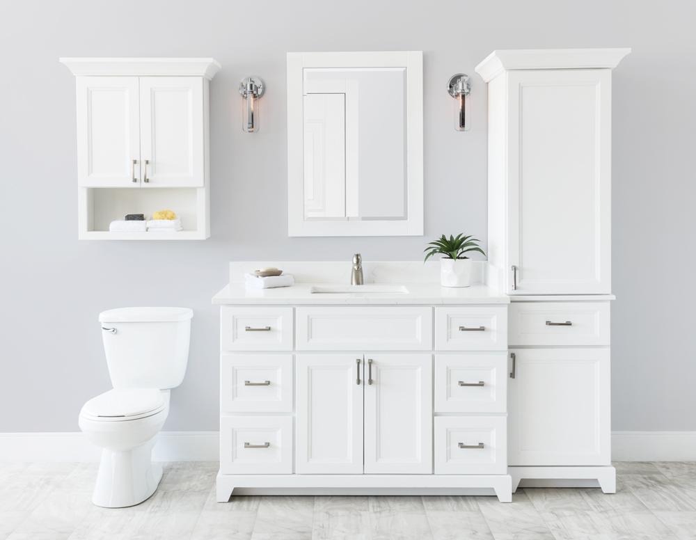 Stonewood Bathroom cabinet dealers hamilton
