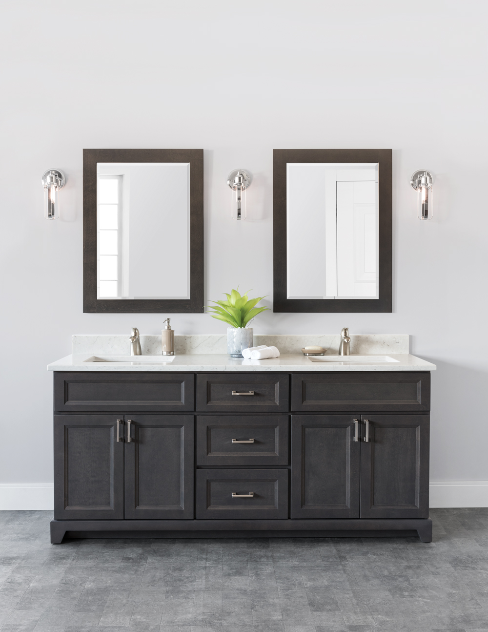Stonewood Bathroom Cabinets Hamilton
