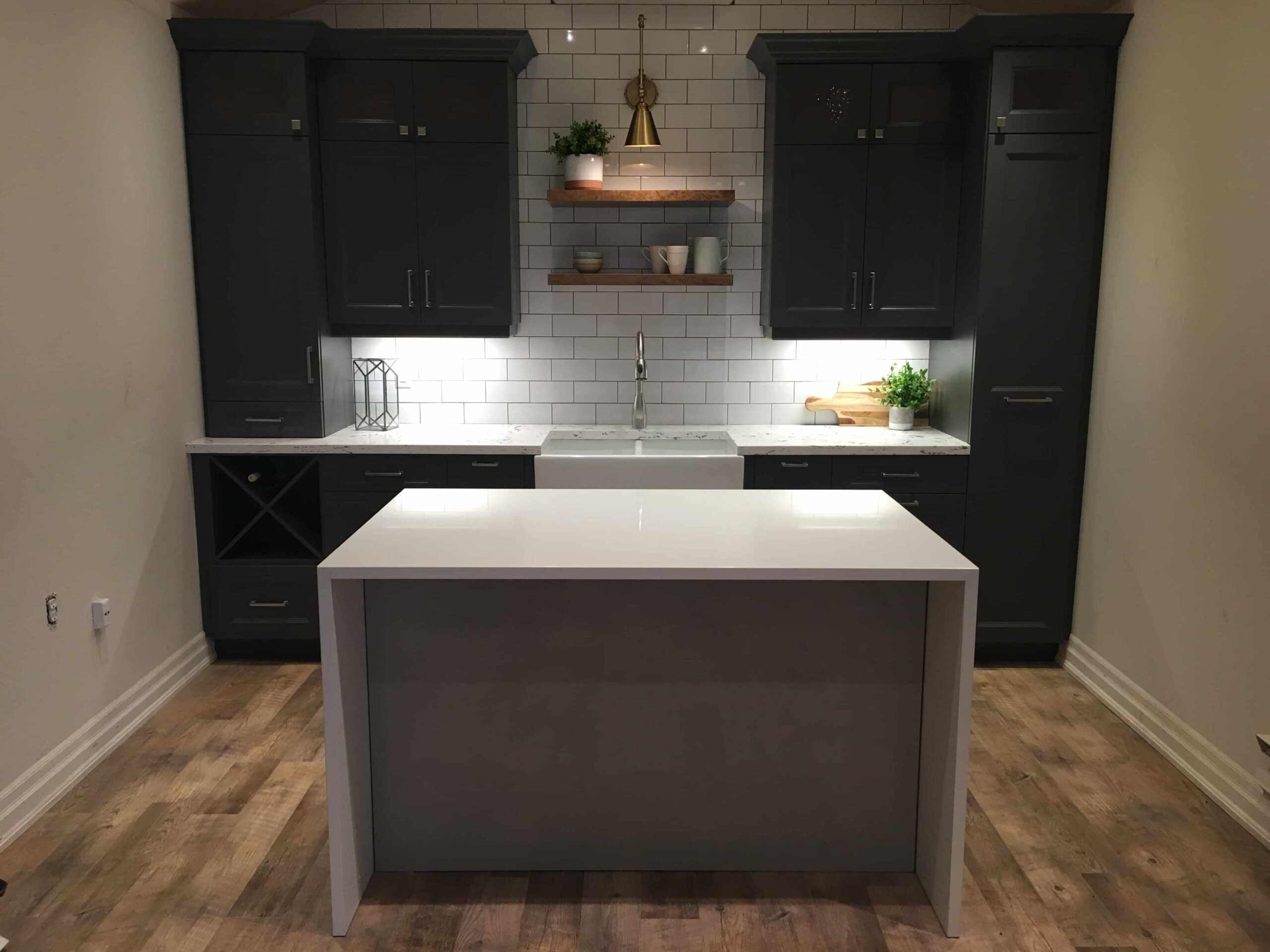 Kitchen renovations burlington