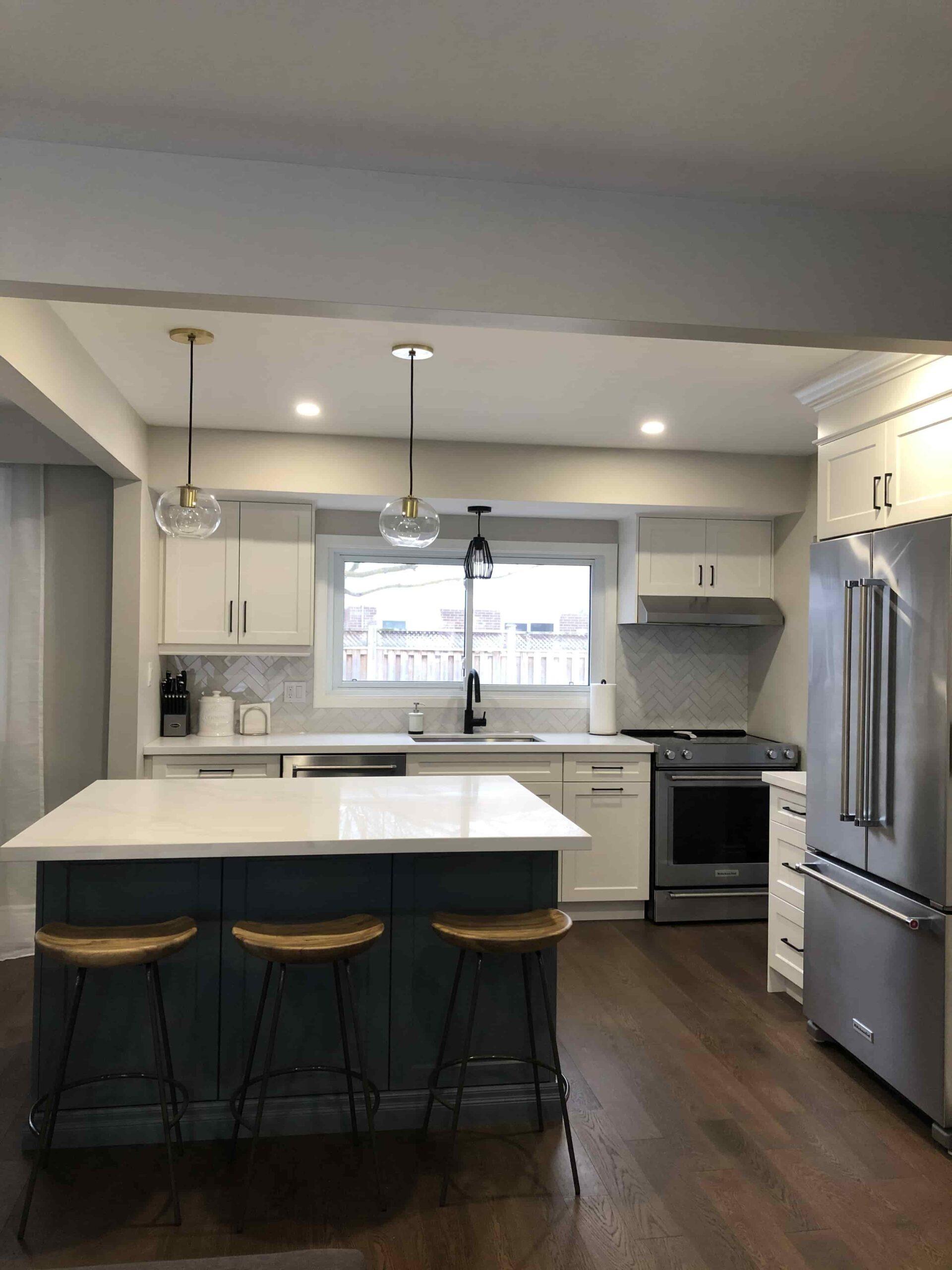 kitchen renovation companies hamilton