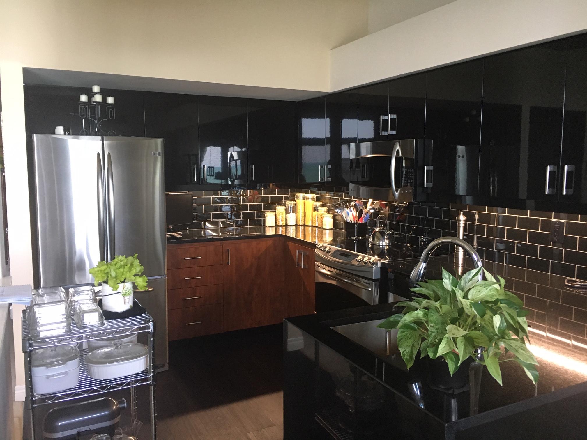 kitchen cabinet refacing hamilton