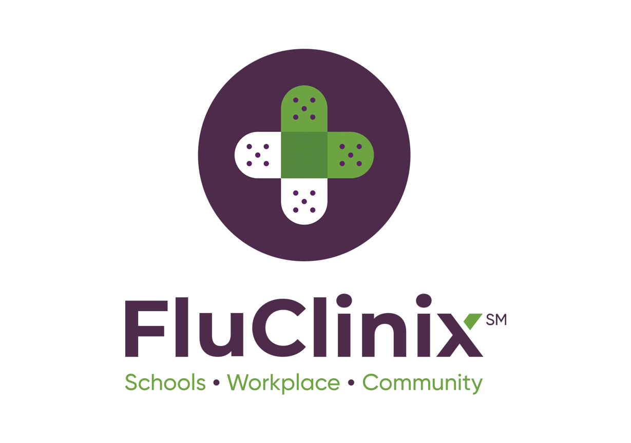 fluclinix logo