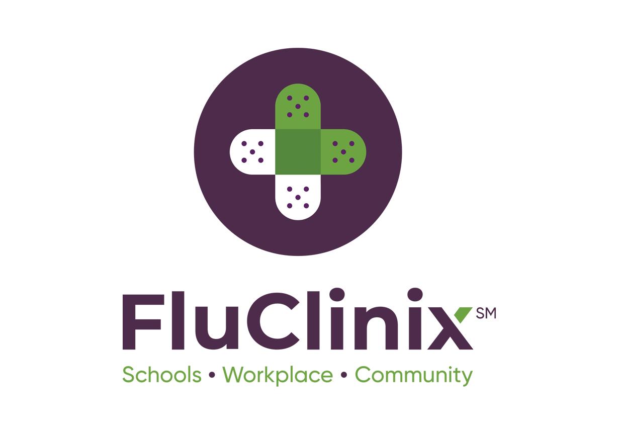 fluclinix logo