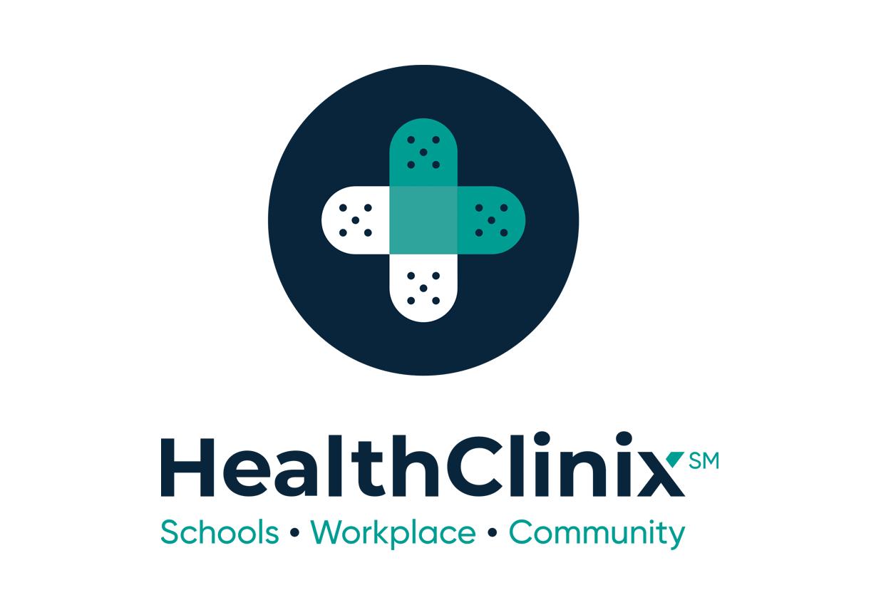 healthclinix logo