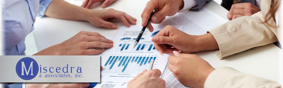 Miscedra & Associates, Inc. - Business Insurance