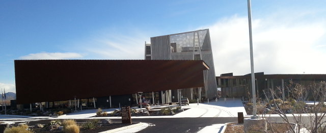Prescott Val Library - Featured Image