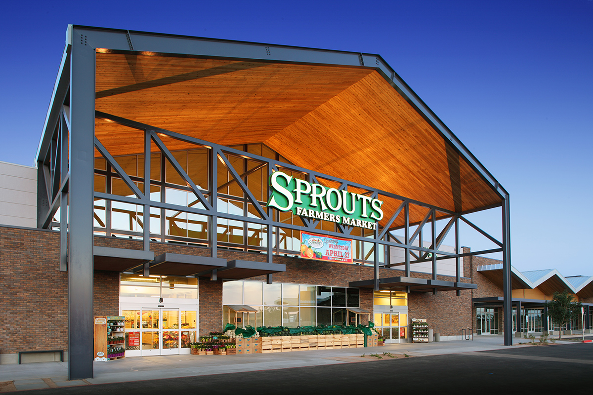 Sprouts – The Plant