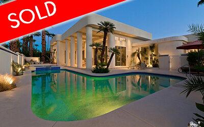 36780 Nancy Lane Rancho Mirage