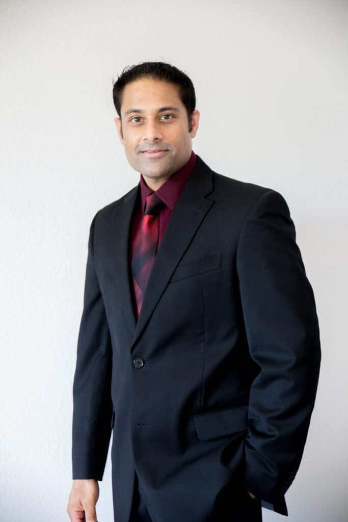 Anil Kesani MD Spine Surgeon