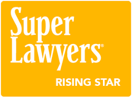 Super Lawyers Rising Star - Christopher M. Young, Esq.