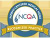 NCQA Recognized Practice Logo