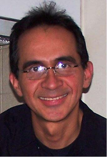 Jose Arciniegas - DDS