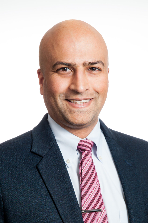 Jagdeep (Jay) Trivedi, M.B.A. Chief Executive Officer