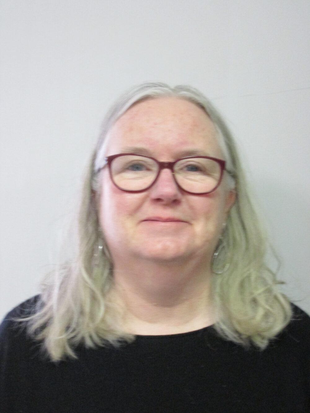 Nancy Roach Program Director, Upham's Elder Service Plan