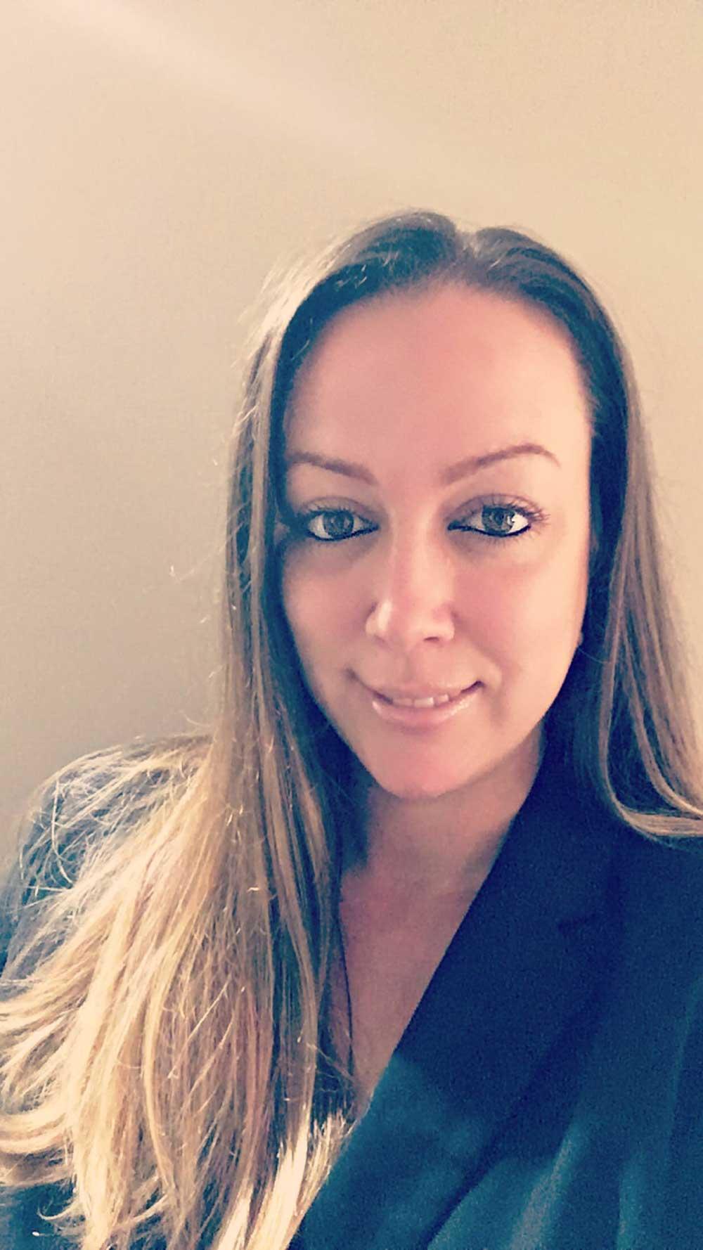 Nicole Smith - Director, Human Resources