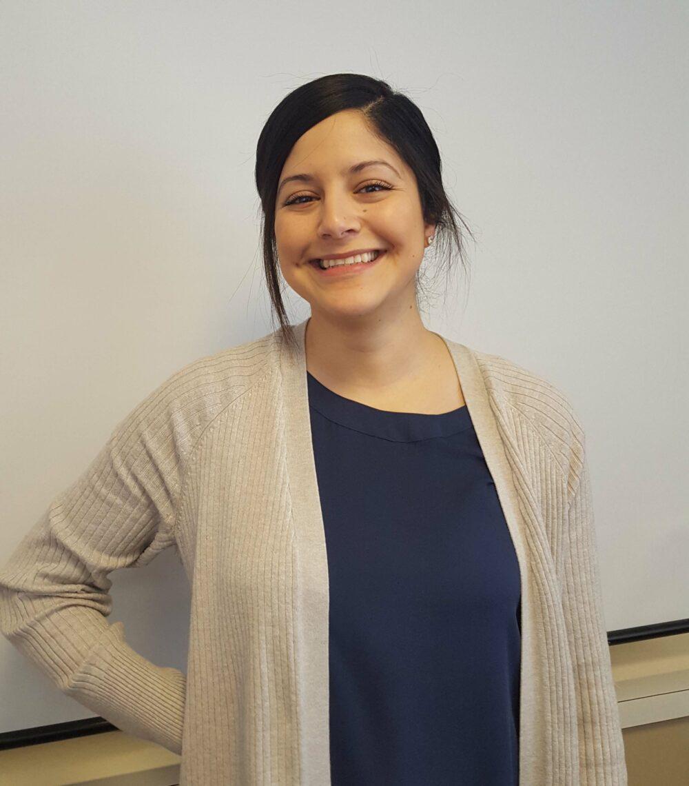 Sarah Castaneda, LCSW