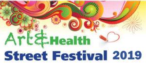 Art and Health Street Festival @ Outdoor Festival on Stoughton Street