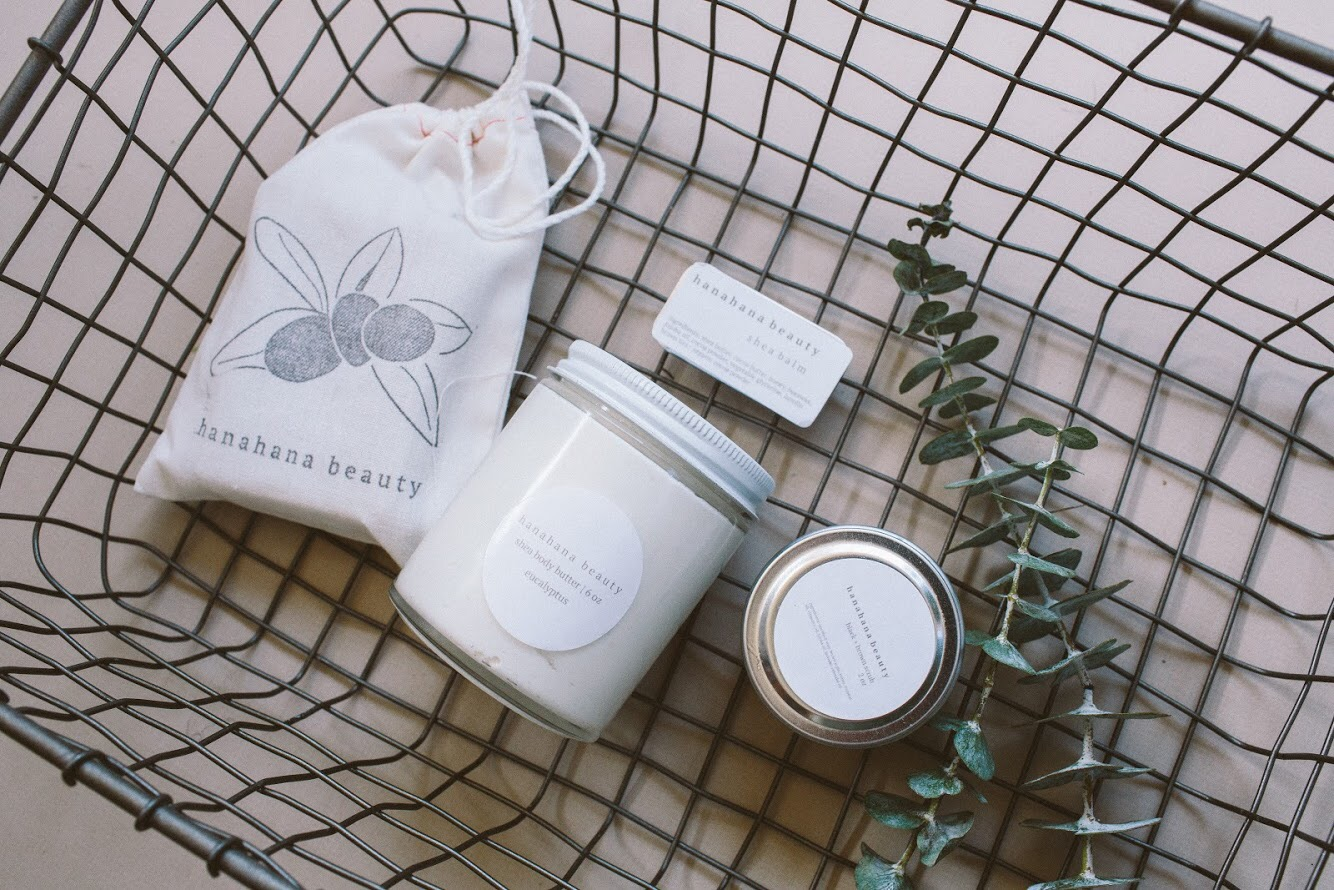 A Conversation with a Sustainable Beauty Brand: Hanahana Beauty