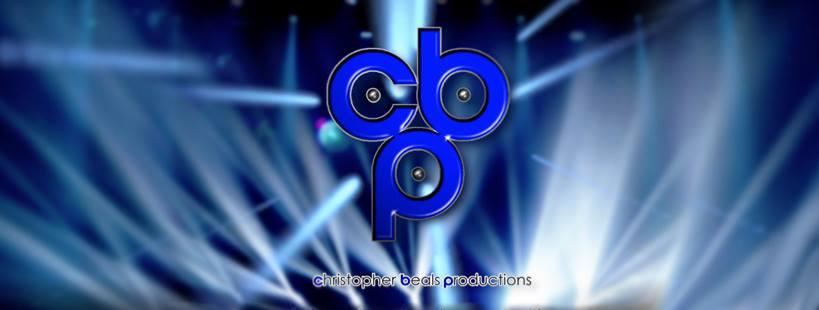 CBP Productions Logo