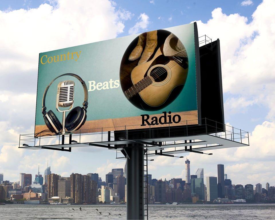 CountryBeatsRadioLogo