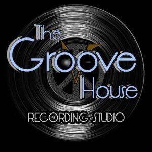 The Groove House Logo