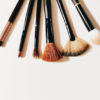 how to carry makeup brushes in purse