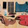 makeup packing hacks