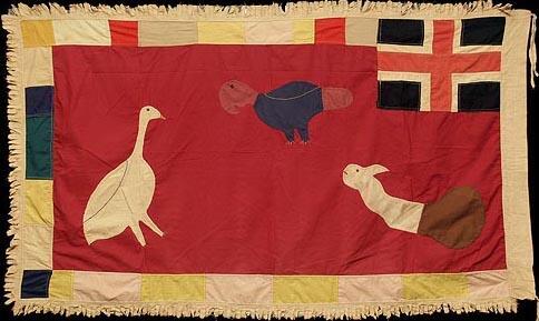 9 Asafo Flag