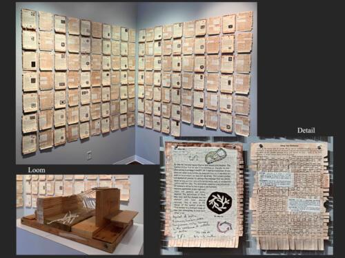 """Book of Adinkra"""