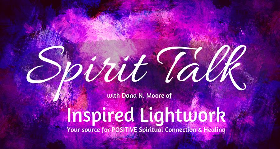 spirit talk