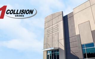 1Collision Grimes building