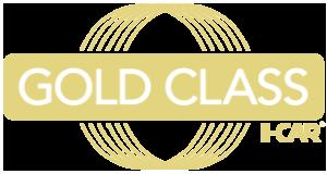 I-CAR Gold Class Certified