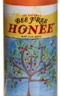 Bee Free Honey Review & Giveaway  Ends 7/13