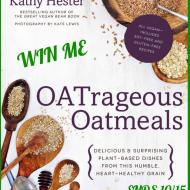 OATrageous Oatmeals Cookbook Review