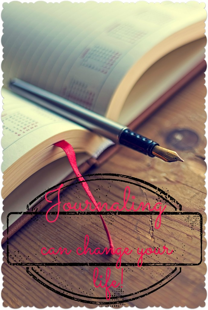 Journaling Can Change Your Life