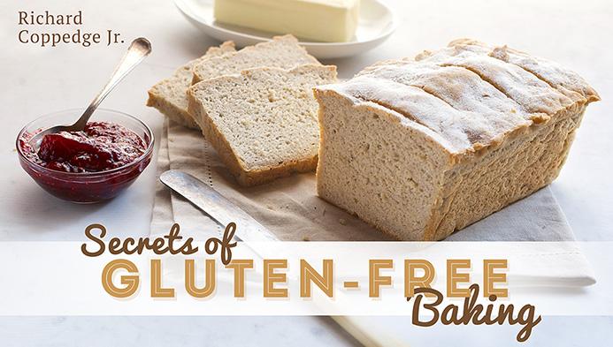 Gluten-Free Baking Class