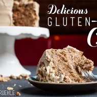 Delicious Gluten-Free Cake Online Class