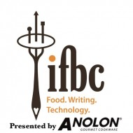 Coming!  Information about New Products from the 8th International Food Blogger Conference